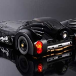 How to Turn your iPhone into Batmobile!