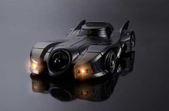 iphone batmobile cover headlights