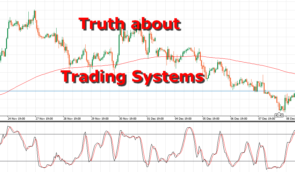 truth about trading systems