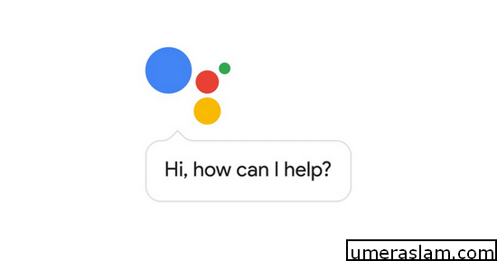 how to bring back google assistant